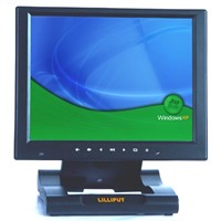10.4inches Folding/stand TFT LCD monitor