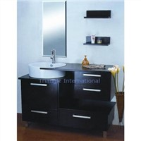 Bathroom Vanity (TXBV-AS7024-1)
