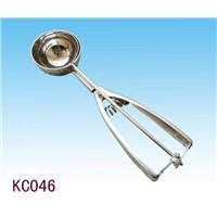 Icecream Spoon
