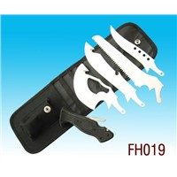 Fishing Knife Set--FH019