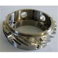 metal parts of  Mechanical Seal