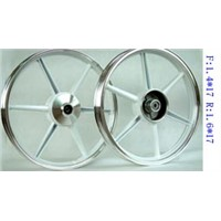 motorcycle wheel(SX-MW011)