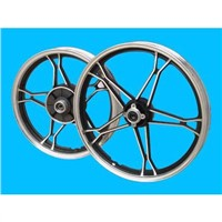 motorcycle wheel(SX-MW023)