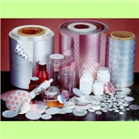 aluminum foil sealing sheets