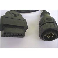 OBDII - MB 14PIN Cable