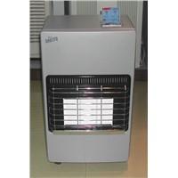 Convenient Movable Gas Heater (LD-368)