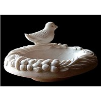 stone flowertpot carving and sell stone,sculpture.