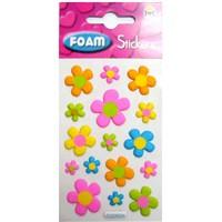 Foam Sticker (F-001)