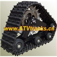 suit for any 4WD ATV TRACK SYSTEM