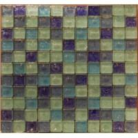Crystal Glass Mosaic (DA702)