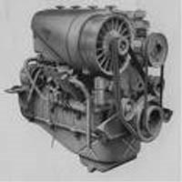 Engine Spare Parts