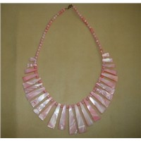 Natural Fresh Water necklace