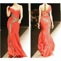 Evening Dress Wd-PS001