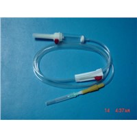 Disposable Blood Infusion Sets