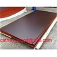 Concrete Shuttering Film Faced Plywood