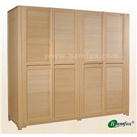 Wooden Cabinets (KBF-A017)
