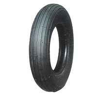 barrow tyre and inner tube