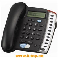 New Design IP Phone