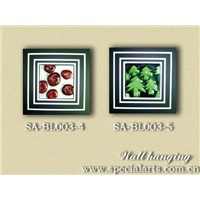 stained glass modern wall decorations