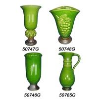 flower vase(porcelain vase-1)
