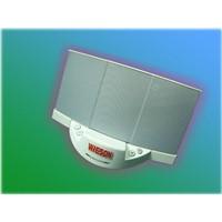 Bluetooth wireless stereo speaker box