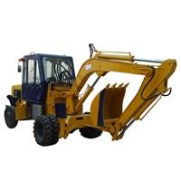 Crawler Excavator & Wheel Excavator