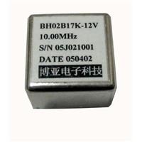 Crystal oscillator OCXO BH02/03 SERIES