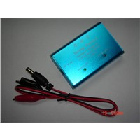 Lithium Parallel Battery Pack Charger