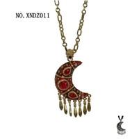Yiwu Necklace/Pendant/Jewelry/Ornament China
