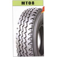 Radial Tyre Bus Tires 12.00R20