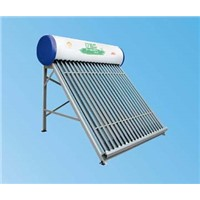 Solar Water Heater (Diamond Model)