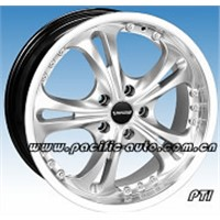 Car Alloy Wheel Rims-PTI-AW903