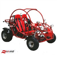 Close Look Double Seat Buggy (250cc EEC)