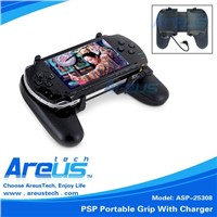 PSP Protable Grip With Charger