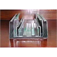 Galvanized Steel Profile for Ceiling Suspension