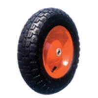 we can manufacture many kinds of tyres wheels