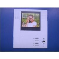 Color Video doorphone-GHQ-029
