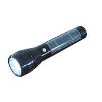 solar power flashlights