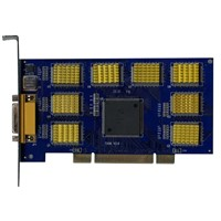 Software Compression Card HIE7108CE