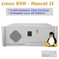 Linux DVR - Mascot II