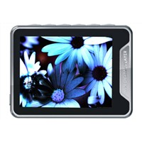 Mp4 Player-With Speaker (HW2408)