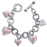 Fashion Jewelry Charm Bracelets