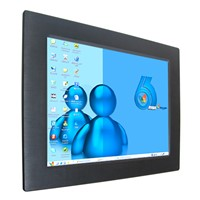 12.1 Inch Industrial Monitor AIP-12