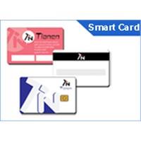 Smart card, RFID card, Plastic card