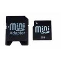 Mini SD Memory Card (Mini-01)