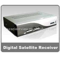 Satellite receiver/Set-top box/DVB-S/STB  FTA Dreambox DM500s