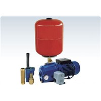 AUTOJETDP Series Automatic Deep Well Water Pump