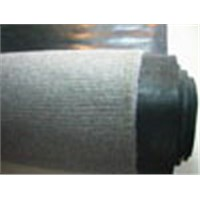 Sound insulation of wall