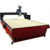 CNC ROUTER Model & Pattern Making Machinery