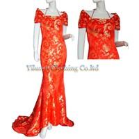 WL165 Evening Dress